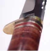 Whittle Tang Bowie Knives (pair) 5 & 3 inch